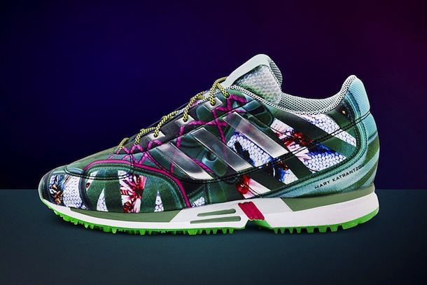 adidas Originals by Mary Katrantzou Autumn Winter 2014-9