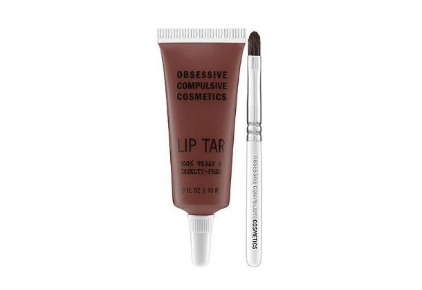 Obsessive Compulsive Cosmetics Lip Tar Matte Anita