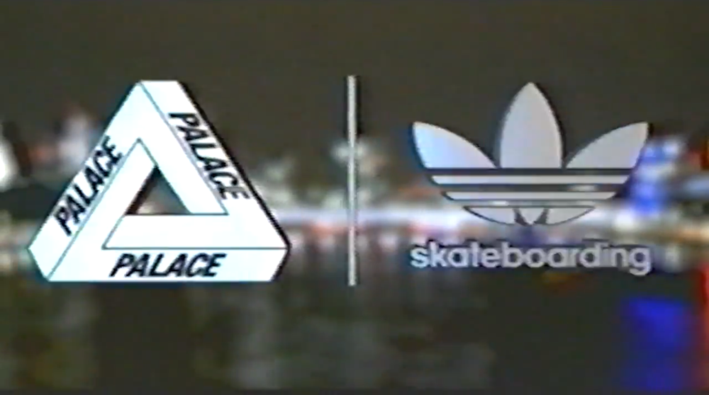 adidas Skateboarding Benny Chewy Palace