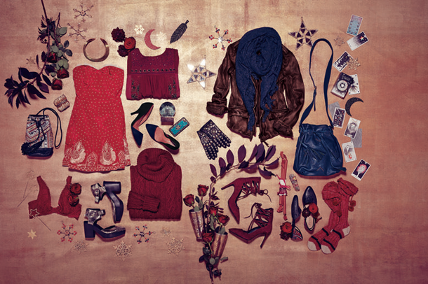 Free People Holiday 2014-5