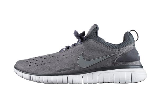A.P.C. x Nike Fall 2014 Free OG-1