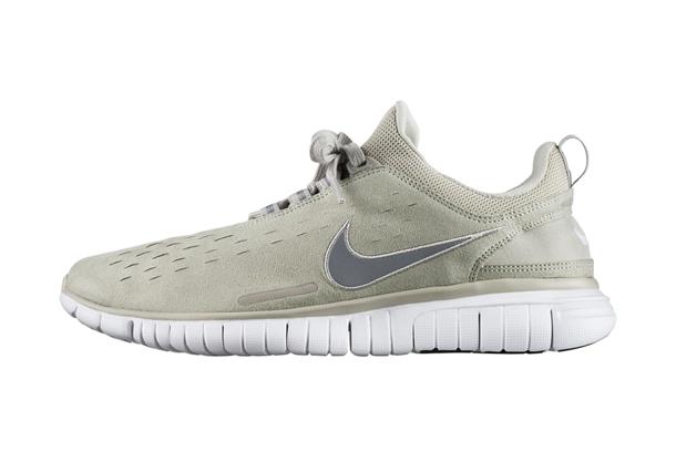 A.P.C. x Nike Fall 2014 Free OG-2