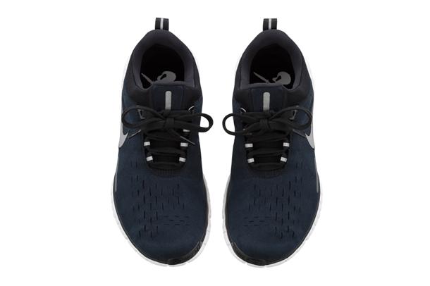 A.P.C. x Nike Fall 2014 Free OG-black