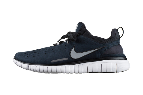 A.P.C. x Nike Fall 2014 Free OG