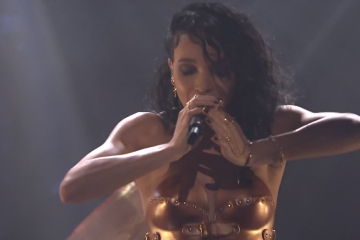 FKA Twigs Two Weeks Fallon