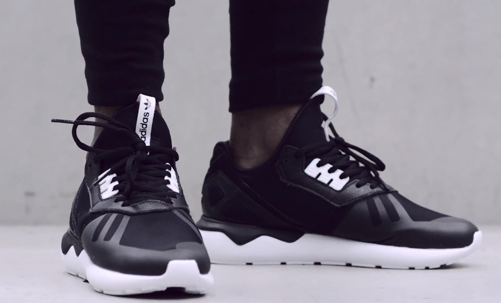 adidas Originals Tubular Video