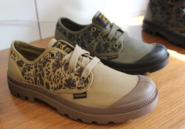 Palladium Spring Summer 2015 Preview-14