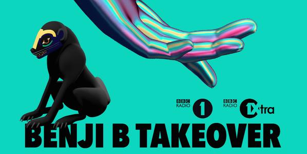 SBTRKT Shares Six Unreleased Songs on BBC Radio 1