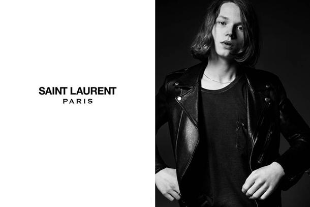 Saint Laurent Permanent Collection