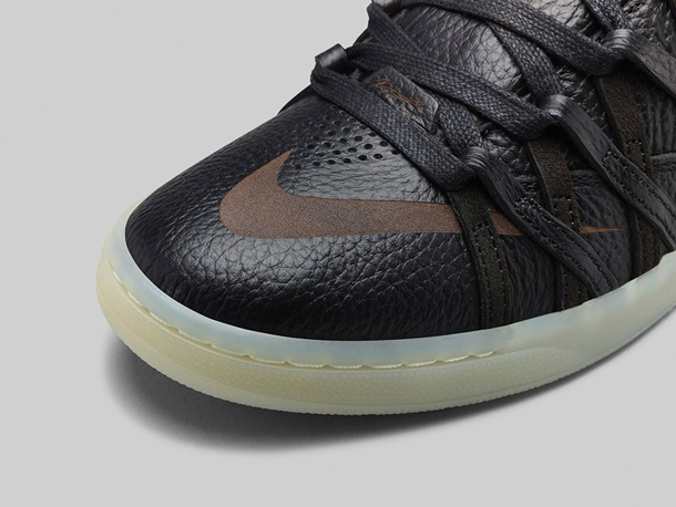 Nike KD 7 Lifestyle Business In Black 3