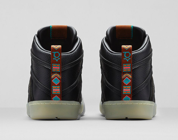 Nike KD 7 Lifestyle Business In Black 4