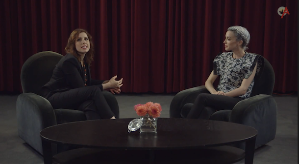 St Vincent Sound Advice Vanessa Bayer