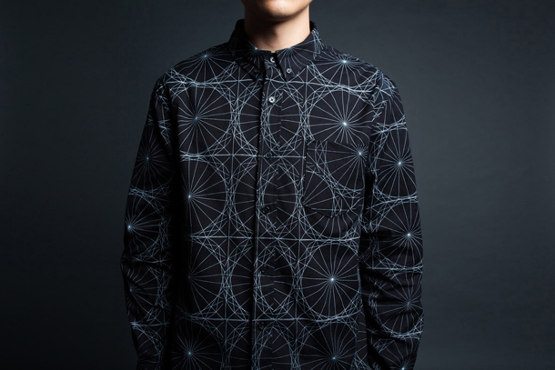 Black Scale Winter 2014 Lookbook 3