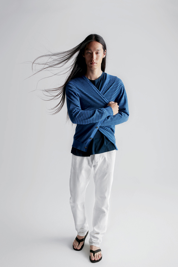 Uniqlo Spring Summer 2015 Lookbook 11