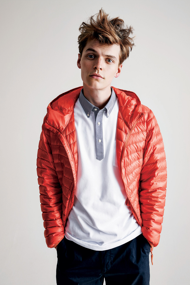 Uniqlo Spring Summer 2015 Lookbook 18