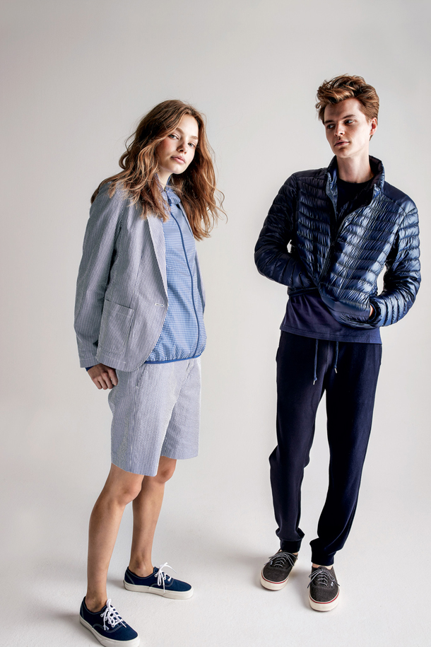 Uniqlo Spring Summer 2015 Lookbook 19