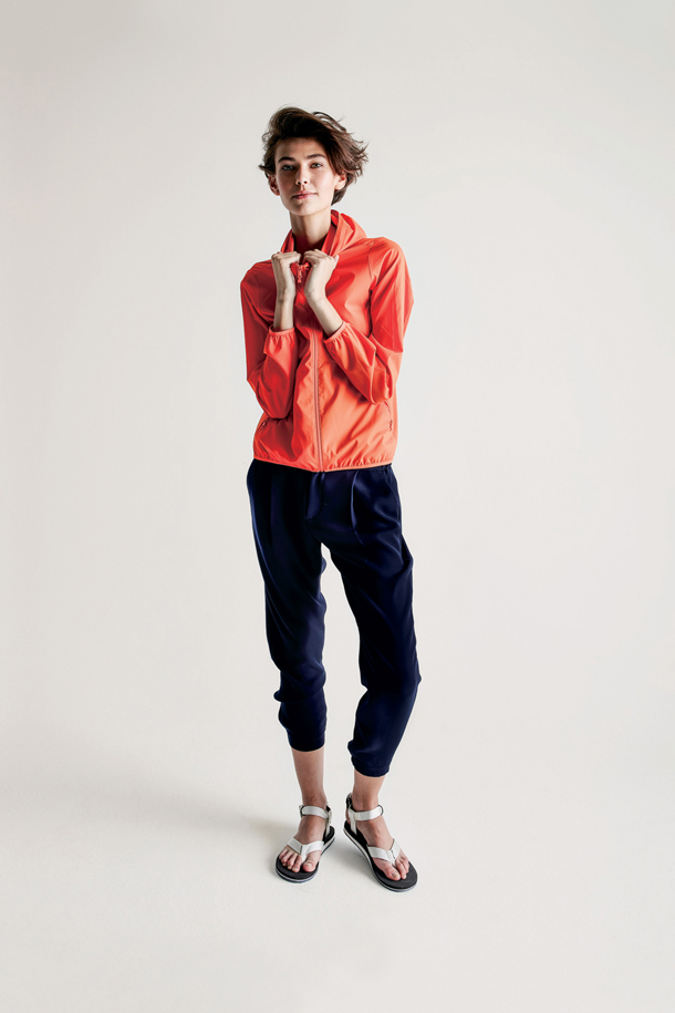 Uniqlo Spring Summer 2015 Lookbook 21