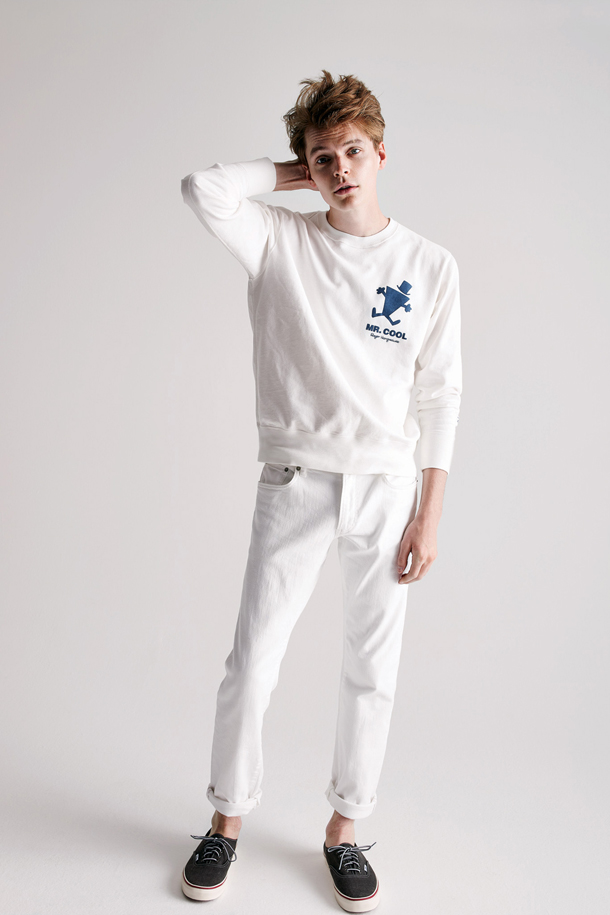 Uniqlo Spring Summer 2015 Lookbook 9