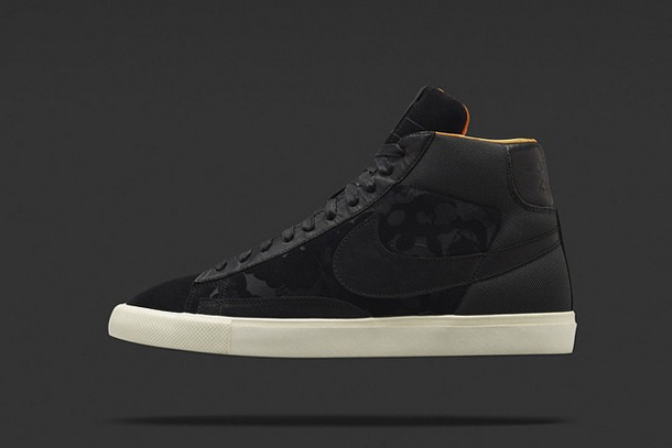 Nike x Mo Wax Capsule Collection 3