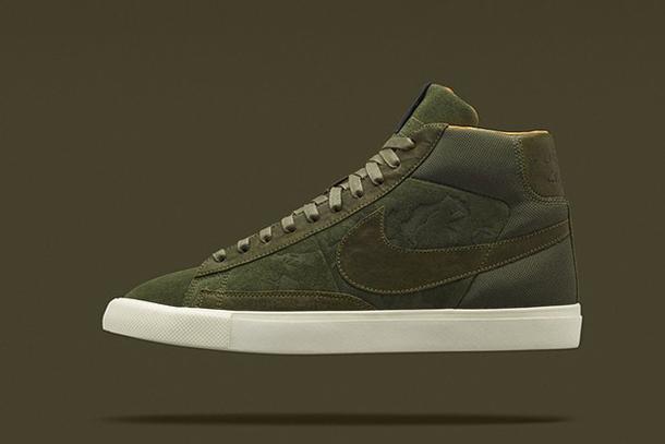 Nike x Mo Wax Capsule Collection 6