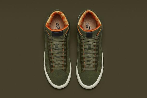 Nike x Mo Wax Capsule Collection 7
