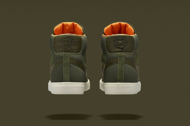 Nike x Mo Wax Capsule Collection 8