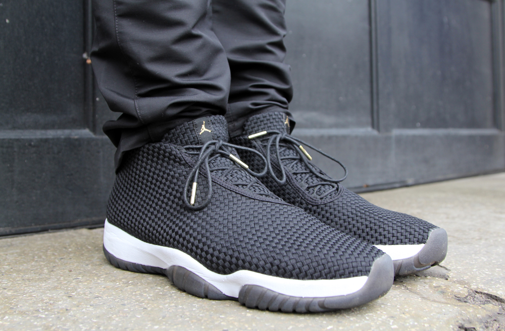 Streetstyle November 23 2014 - Jordan Futures