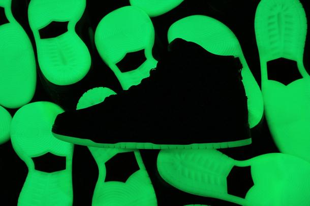 Nike SB X Premier Northern Lights Dunk High 1