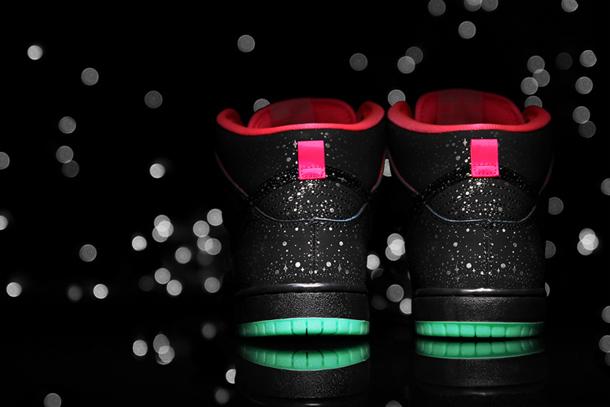 Nike SB X Premier Northern Lights Dunk High 5