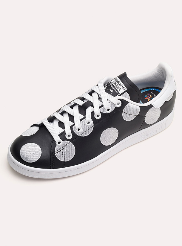 adidas Originals PHARRELL WILLIAMS Polka Dot Pack Shoes