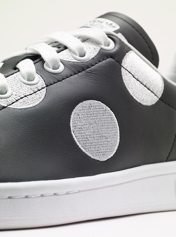 adidas Originals PHARRELL WILLIAMS Polka Dot Pack shoes 1