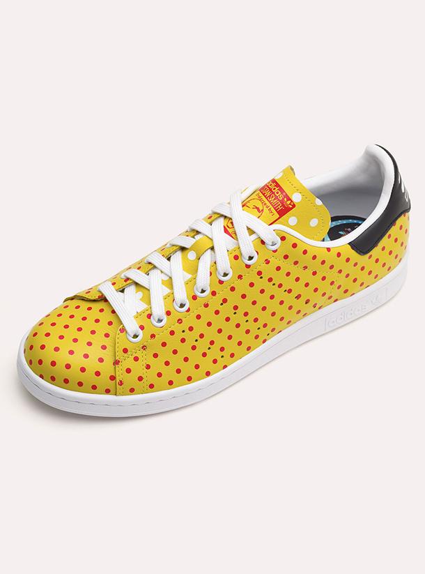 adidas Originals PHARRELL WILLIAMS Polka Dot Pack shoes 11