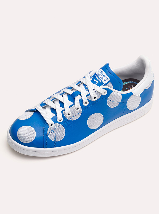 adidas Originals PHARRELL WILLIAMS Polka Dot Pack shoes 3