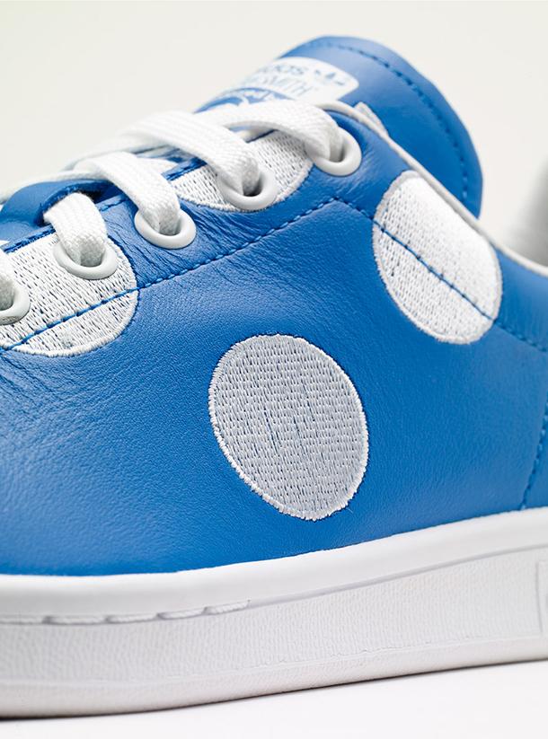 adidas Originals PHARRELL WILLIAMS Polka Dot Pack shoes 4
