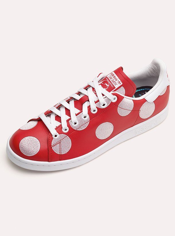 adidas Originals PHARRELL WILLIAMS Polka Dot Pack shoes 5