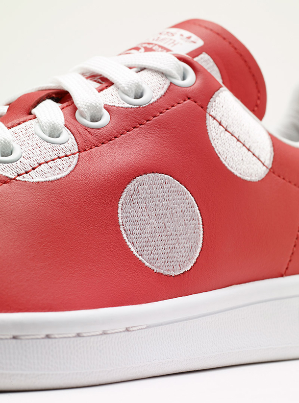 adidas Originals PHARRELL WILLIAMS Polka Dot Pack shoes 6