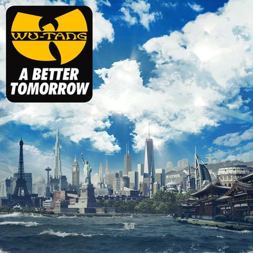 Wu Tang A Better Tomorrow