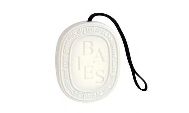 Diptyque Scented Oval, Baies