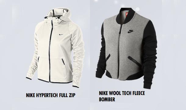 Nike HyperWarm-2