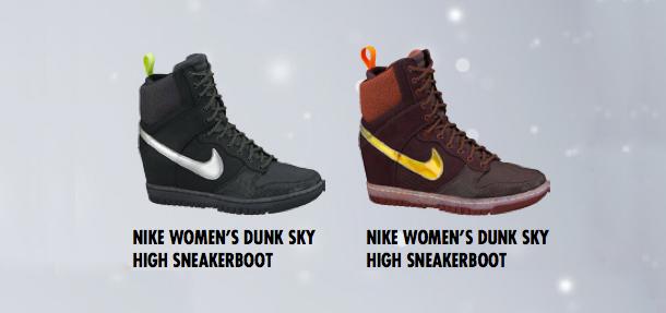 Nike HyperWarm-4
