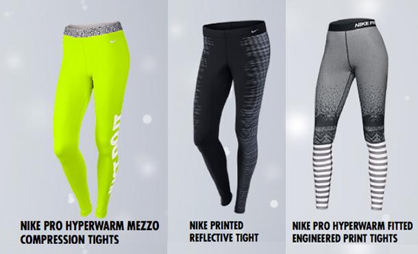 Nike HyperWarm-5