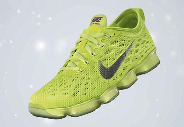 Nike HyperWarm Zoom