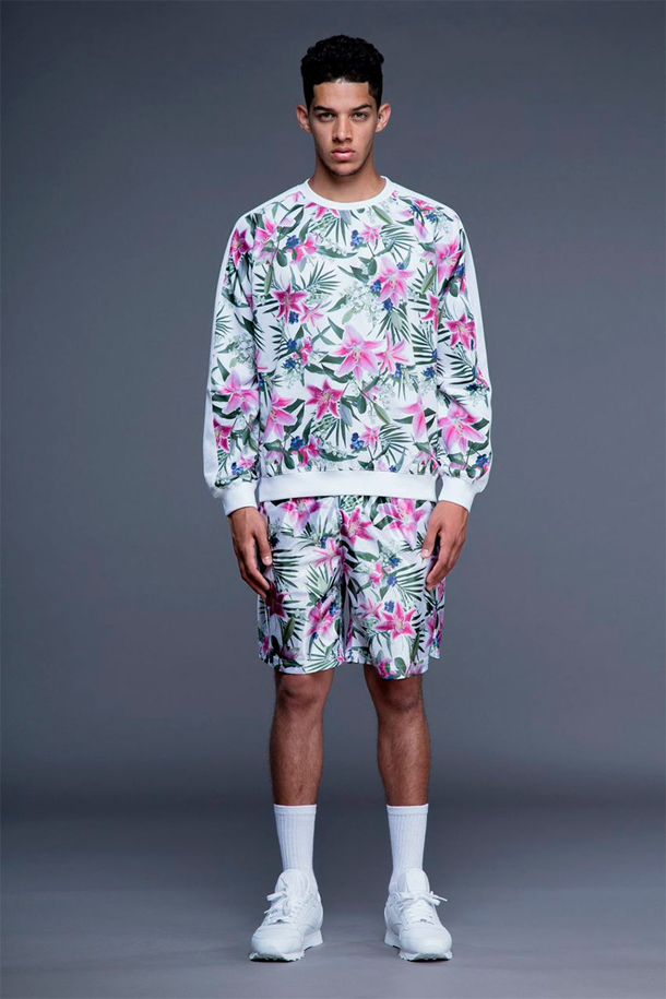 Joyrich Spring Summer 2015 Lookbook 14