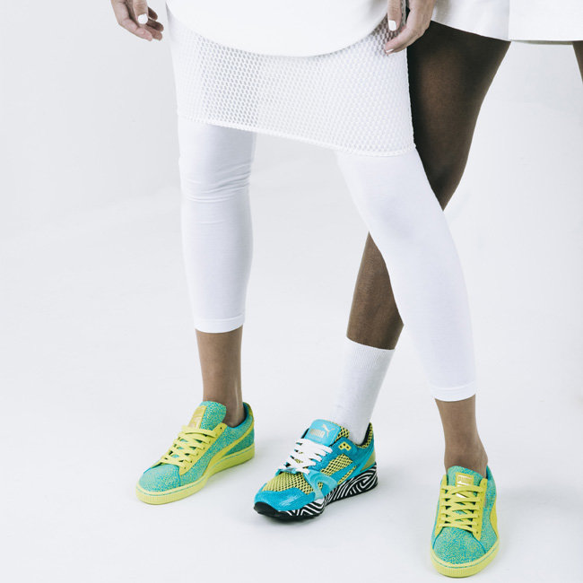 Solange x Puma's New Collection-10