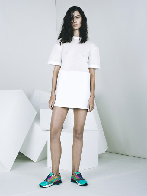 Solange x Puma's New Collection-2
