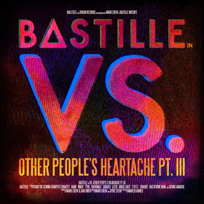 Haim and Bastille