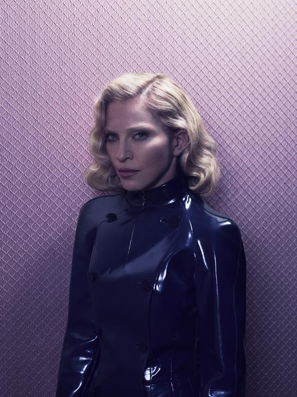 Madonna for Interview Magazine December 2014-3