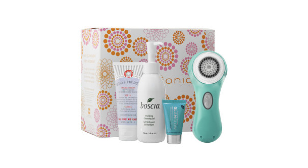 Clarisonic Mia2 Winter Hydration Set