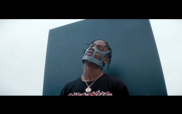 TraviS Scott Mamacita Rich Homie Quan Young Thug Video
