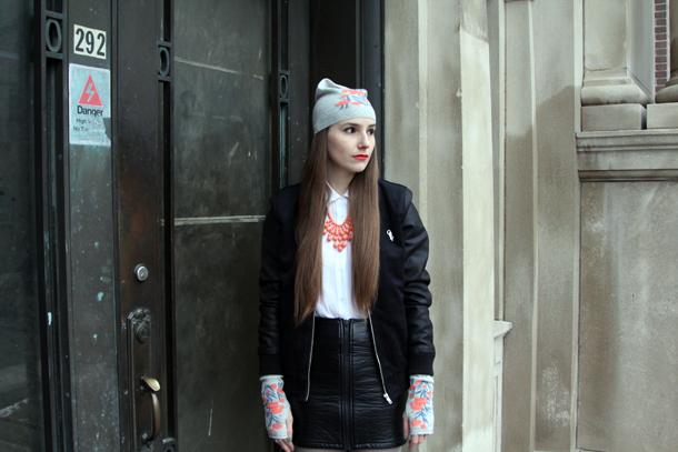 Hawley Dunbar Street Style November 2014-7